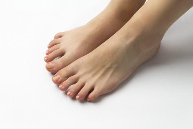 足首を鍛えることがアキレス腱炎の予防になります。