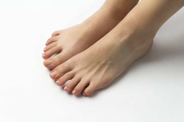当院の足底筋膜炎へのアプローチは?