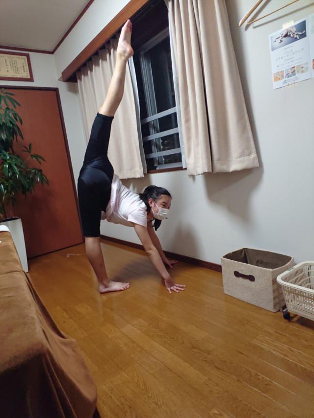 新体操とバレエの違い